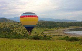14 Days Uganda Vacation Safari