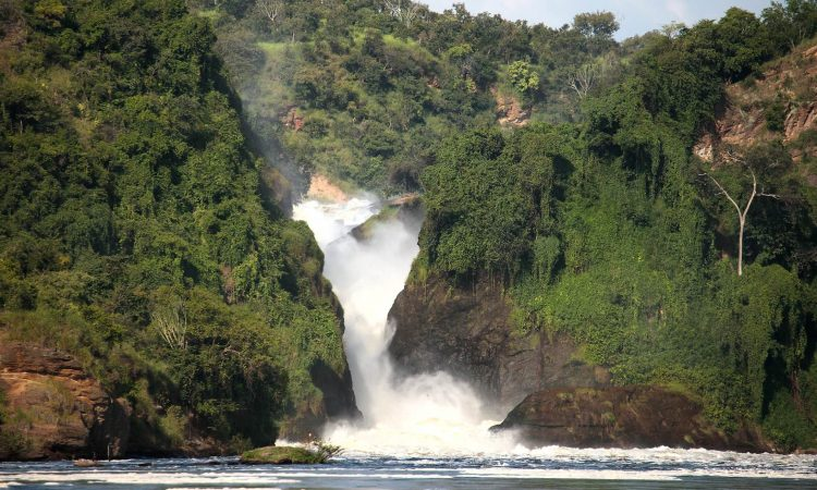 3 Days Murchison Falls Big Five Safari