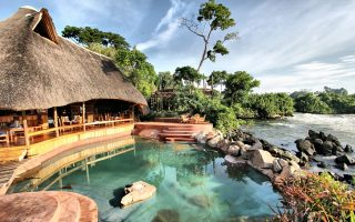 5 Days River Nile Adventure in Uganda