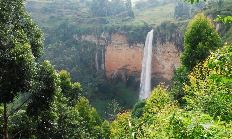 5 Days Sasa Trail Mt. Elgon Trekking