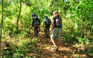 Elgon Safari Uganda