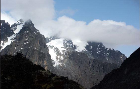 10 Days Best of Mt Rwenzori Hike
