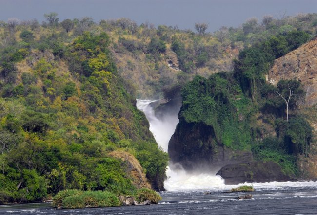 Culltural Encounters at Murchison Falls National Park
