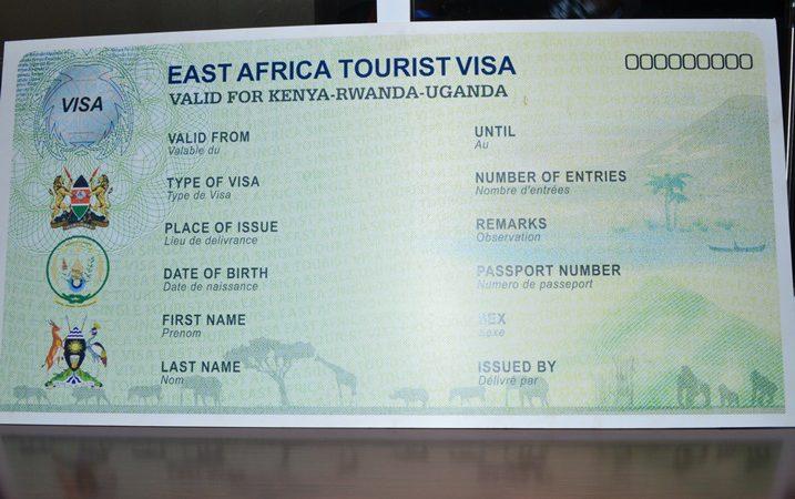 Getting A Visa To Rwanda Rwanda Visa How To Get Rwanda Visa