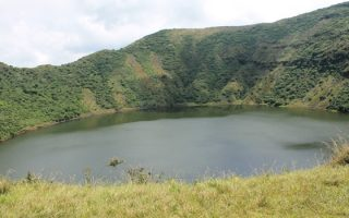 1 Day Bisoke Crater Hike