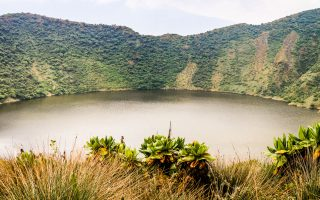 3 Days Mount Bisoke and Karisimbi Hike
