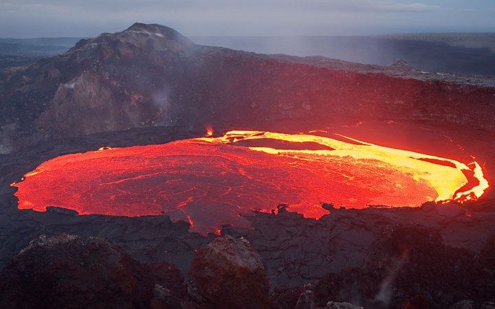 3 Days Nyiragongo Hike Adventure Safari