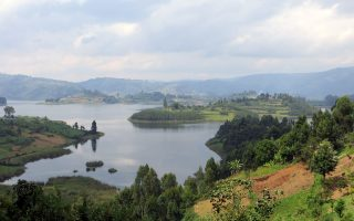 4 Days Bwindi Gorillas & Lake Bunyonyi