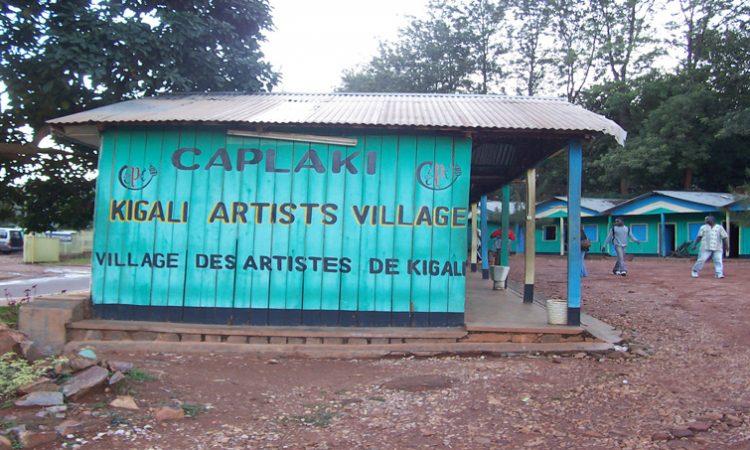 Caplaki Crafts Village