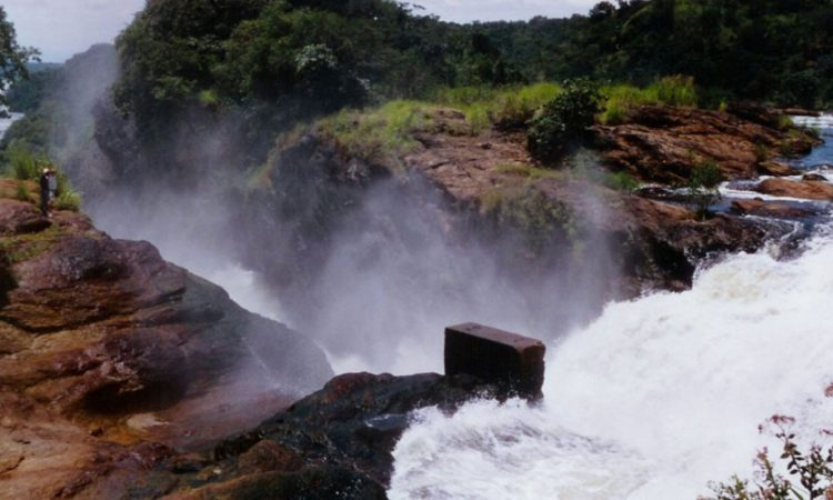 Hiking and Nature Walks at Murchison Falls National Park