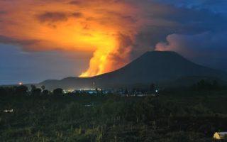 Mount Nyamuragira