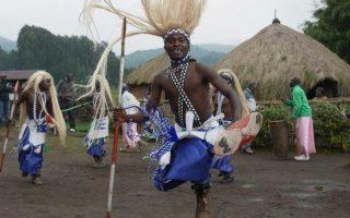 Rwanda Cultural Heritage Corridor