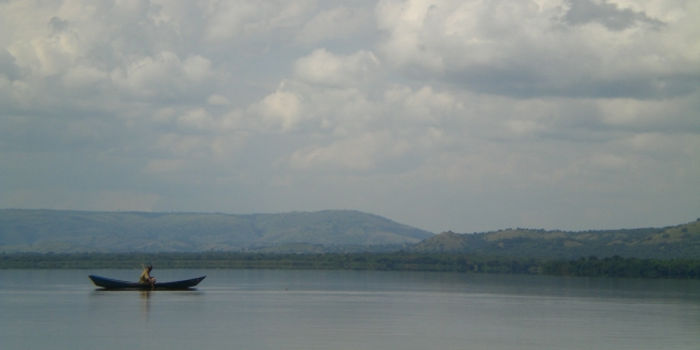 Sport Fishing in Lake Mburo