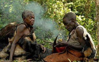 The Batwa Trail Experience in Uganda