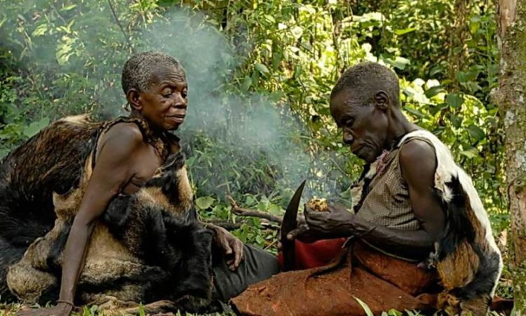 The Batwa Trail Experience in Uganda