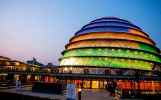 Very interesting facts about Rwanda