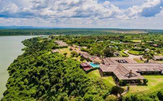 Mweya Peninsular | Queen Elizabeth National Park