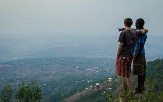 Mount Kigali Hike